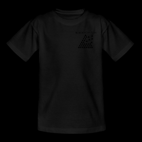 Black Mountain - T-shirt Enfant