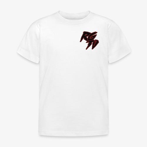 RGTV 2 - Kids' T-Shirt