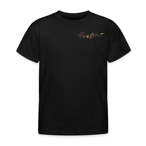 Pélos Effect #2 - T-shirt Enfant