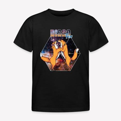 Discofox - Kinder T-Shirt