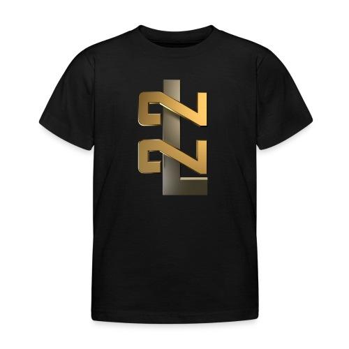 L22 Classic Logo - T-shirt barn