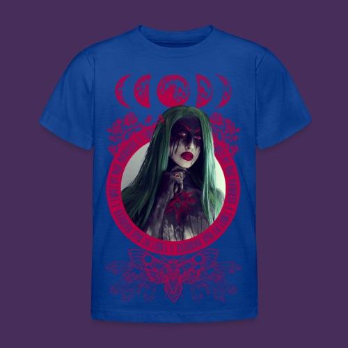 Trust in Madness - Kids' T-Shirt