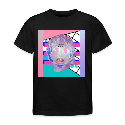 La playera del capitalismo moderno - Camiseta niño