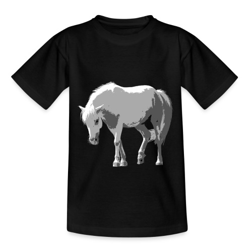Toffi - Kinder T-Shirt