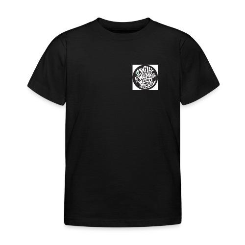 wonka weed - Kids' T-Shirt