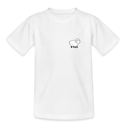 mouton - T-shirt Enfant