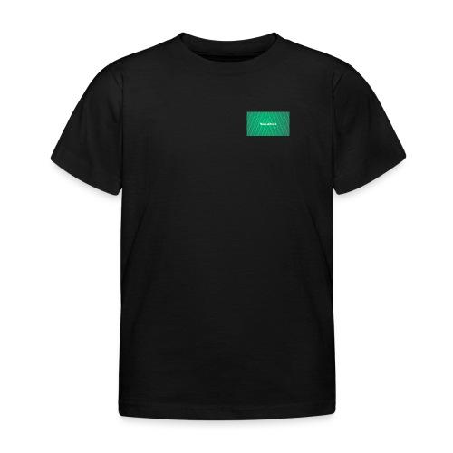 backgrounder - Kinder T-Shirt
