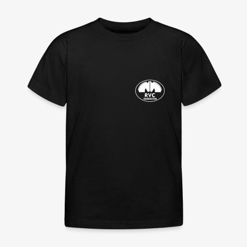 RVC offizielles Siegerehrungslogo - Kinder T-Shirt
