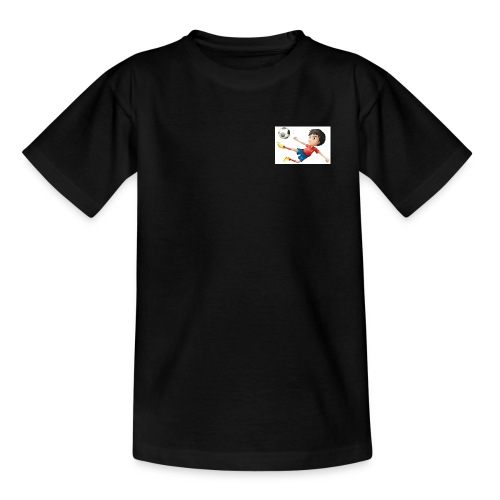 Freestyle Kid Cartoon - Kids' T-Shirt