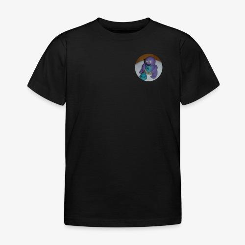 Kakkumonsteri - Lasten t-paita