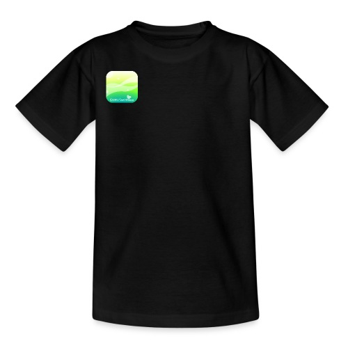 Electric Smog Harmony - 5D hyperwave - Kinder T-Shirt