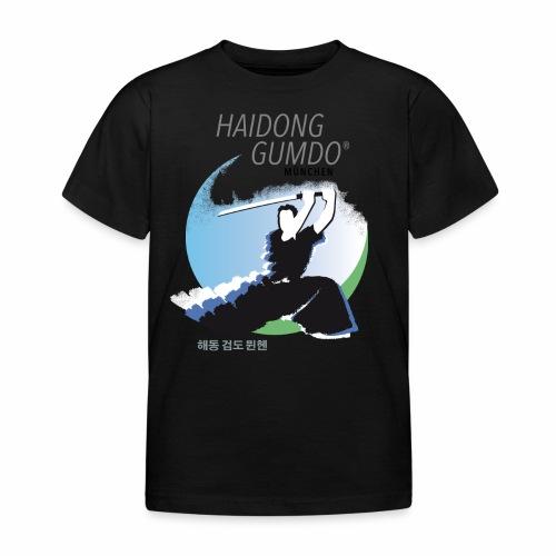 HDGM_Team_b - Kinder T-Shirt