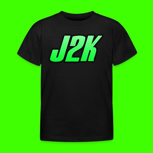 kids official j2k shirts! - Kids' T-Shirt