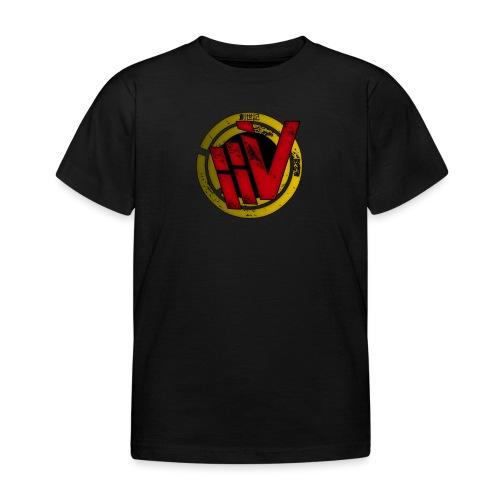GenesisVII 'Reverse' Logo - Kids' T-Shirt