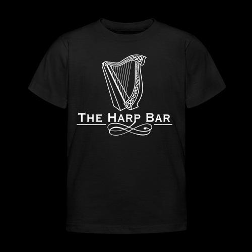 Logo The Harp Bar Paris - T-shirt Enfant