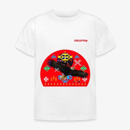 AIGLE PERCEPTION - PERCEPTION CLOTHING - T-shirt Enfant