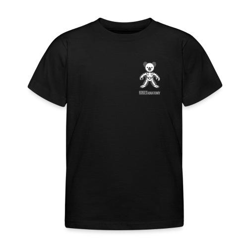 Koko Anatomie - Kinder T-Shirt