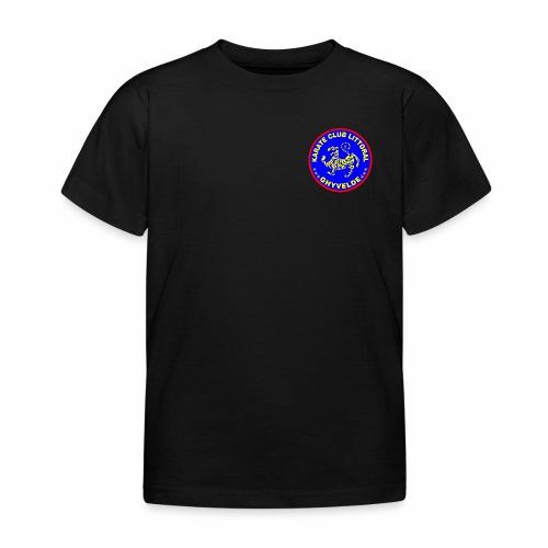 Karaté Littoral Ghyvelde - T-shirt Enfant