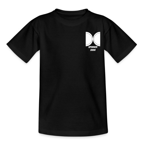 Light logo - T-shirt Enfant