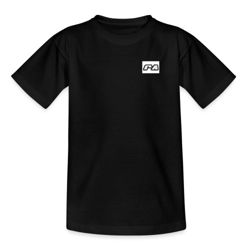 RoshaanRa Offical RA LOGO TSHIRT - Kids' T-Shirt