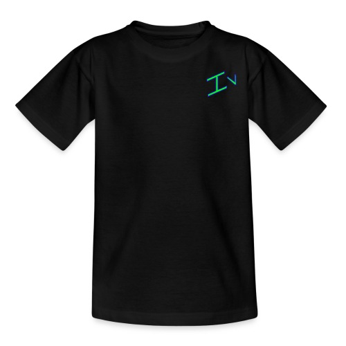 ion - Kids' T-Shirt