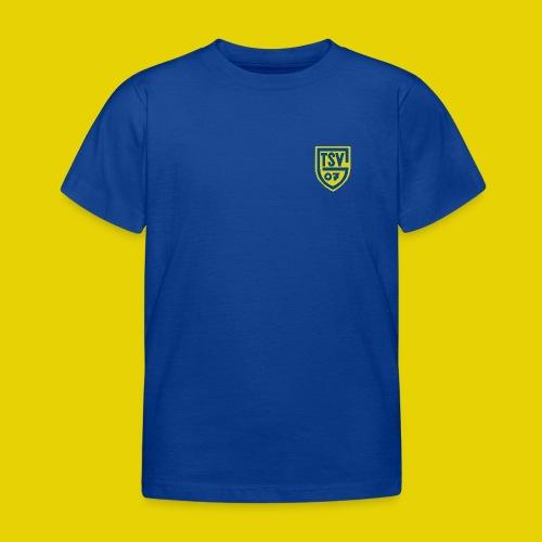 logo klein 700x896 - Kinder T-Shirt