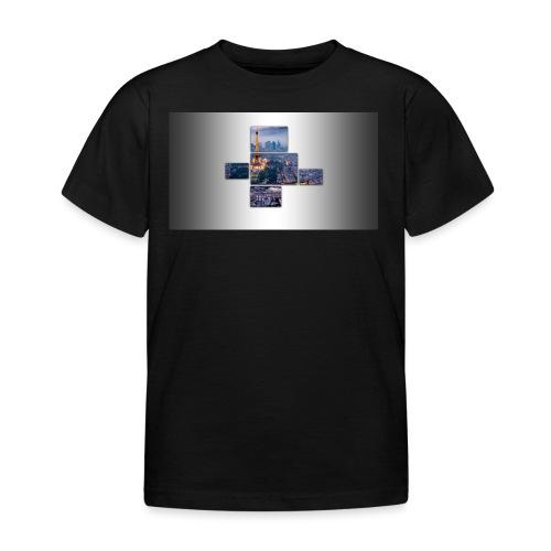 Paris - Kids' T-Shirt