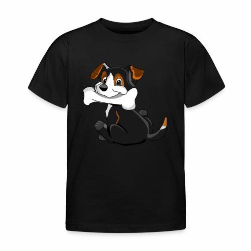 Chiot - T-shirt Enfant