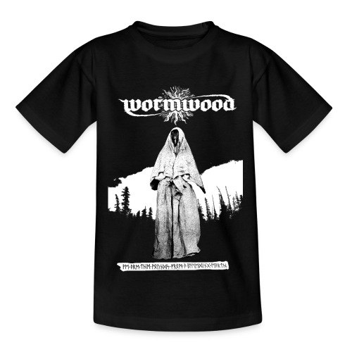 Women's Witch Print - Kids' T-Shirt