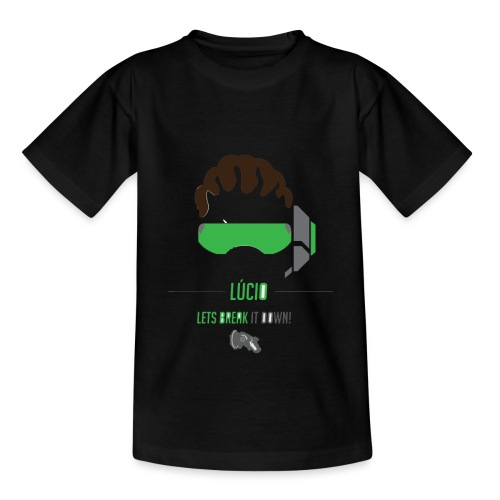 Lucio - Kinderen T-shirt