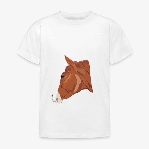 Quarter Horse - Kinder T-Shirt
