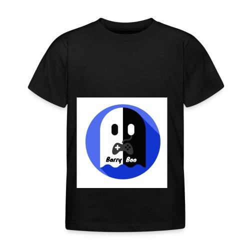 Bary Boo png - Kids' T-Shirt