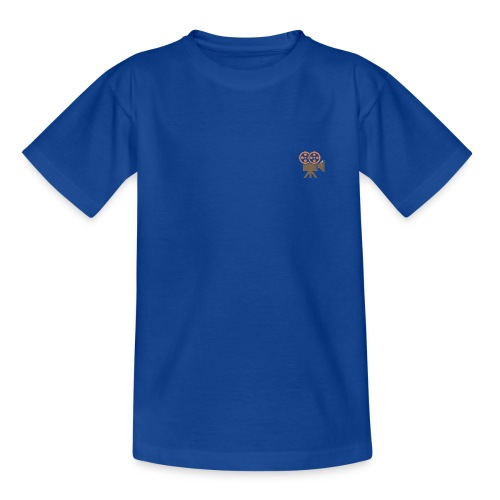 Mad Media Logo - Kids' T-Shirt