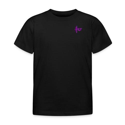japanesse letter! - T-shirt Enfant