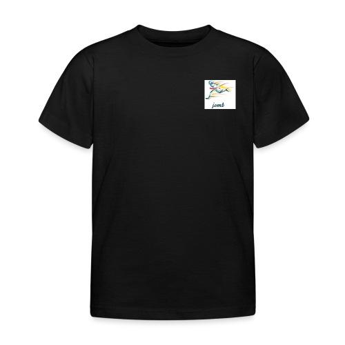 JOMB - T-shirt Enfant
