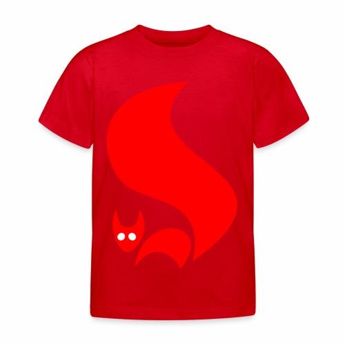 Eichhörnchen - Kinder T-Shirt