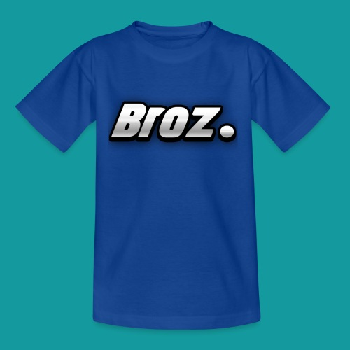 Broz. - Kinderen T-shirt