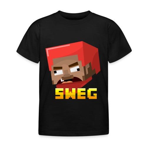 sweg - Kids' T-Shirt