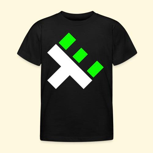 xEnO Logo - xEnO horiZon - Kids' T-Shirt