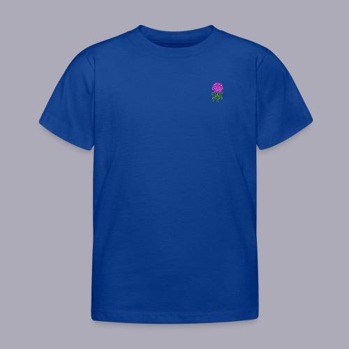 Landryn Design - Pink rose - Kids' T-Shirt