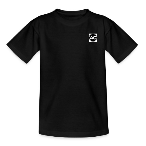 AC logo - Kids' T-Shirt