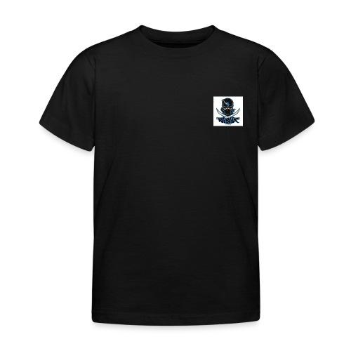 TEAM LOGO jpg - Kids' T-Shirt