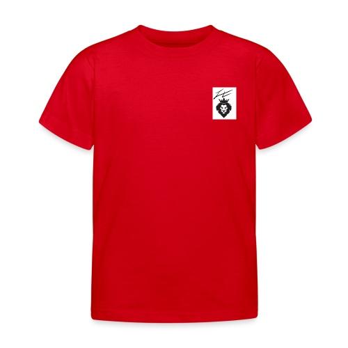 Lion - T-shirt Enfant