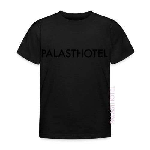 Palasthotel - Kinder T-Shirt