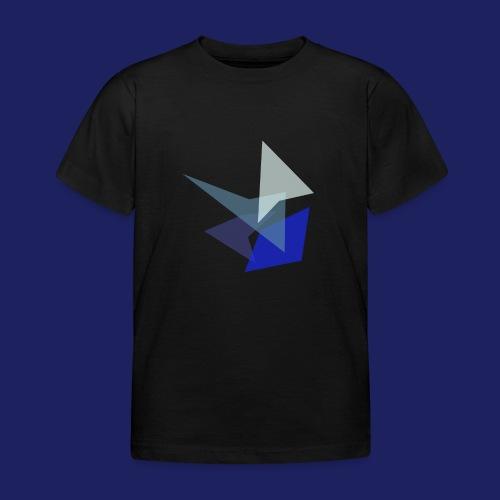 Shard - Børne-T-shirt