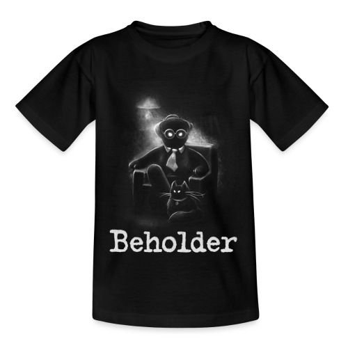 Hector Medina - Kids' T-Shirt