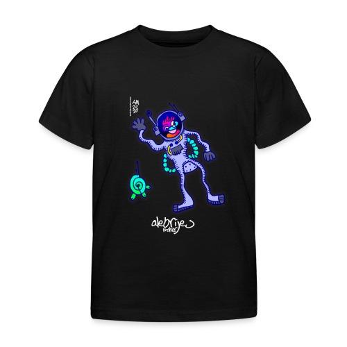 Alebrijenauta - Camiseta niño