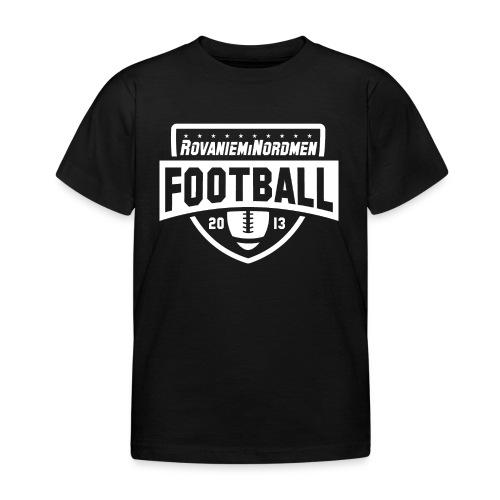 Rovaniemi Football - Lasten t-paita