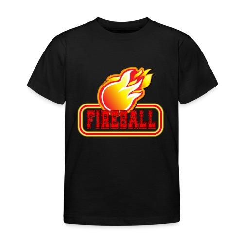 xts0348 - T-shirt Enfant