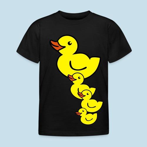 Ente - Kinder T-Shirt